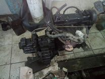 Двигатель jetta 2