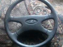 Руль ваз2107
