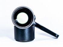 Зрительная труба зрт-460М — Фототехника в Саратове
