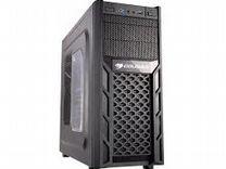 Игровой 4х ядерный пк AMD