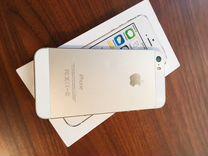 Телефон iPhone 5S Gold 32GB