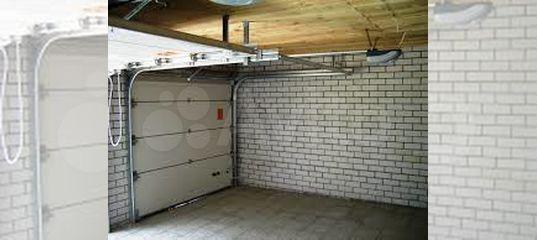 Подъемные ворота для гаража купить в калуге купить москва сзао гараж