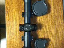 Оптический прицел Eagle Eye 6-24x50 AOE