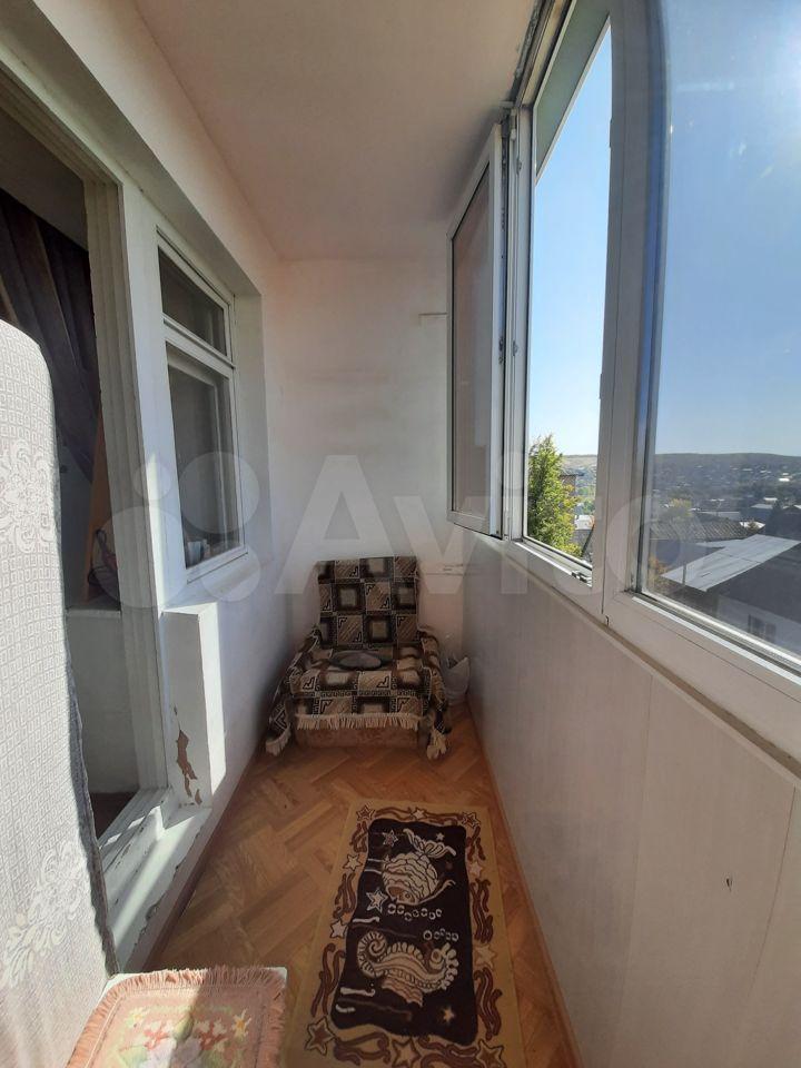 3-к квартира, 57 м², 3/3 эт.  89228966674 купить 5