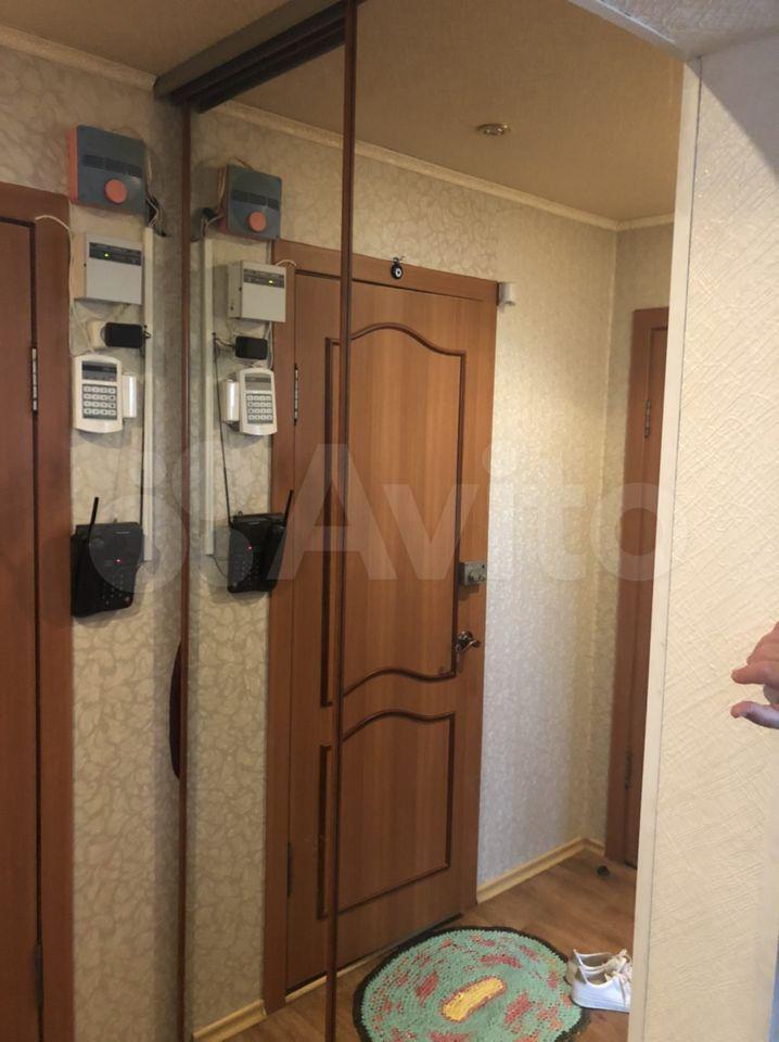 1-к квартира, 32 м², 5/5 эт.  89527376306 купить 10