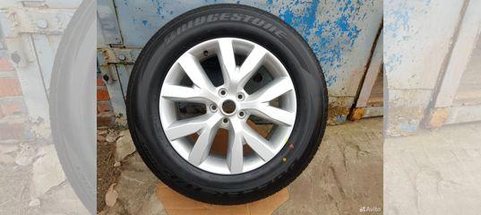 Новое оригинальное колесо Nissan Murano Z51