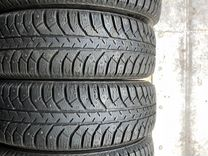 Шины бу r17 225 65 Bridgestone Ice Cruiser 7000