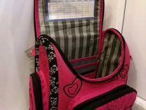 Ранец школьный для девочки 1-4 класс