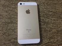 iPhone SE Gold 32GB