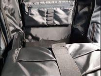 Рюкзак антивор Bobby оригинал без торга — Одежда, обувь, аксессуары в Санкт-Петербурге