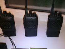 Радиостанция Vertex Standard VX-210AU