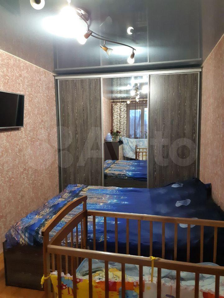 2-к квартира, 53 м², 3/9 эт.  89171400930 купить 3