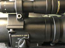 Прицел ночного видения infratech IT 106C