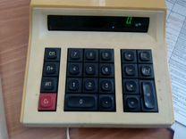 Счетная машина