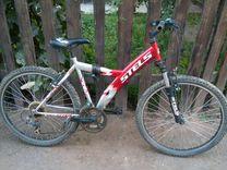 Горный велосипед stels 550 навигатор