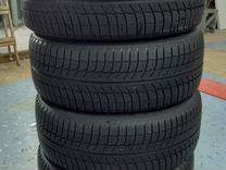 Michelin X-Ice 3 Отличное состояние
