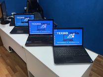 Более 75 ноутбуков с гарантией,документами,чеками