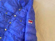 Осеняя куртка pinetti