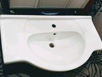 Раковина (умывальник) для ванной 850 мм