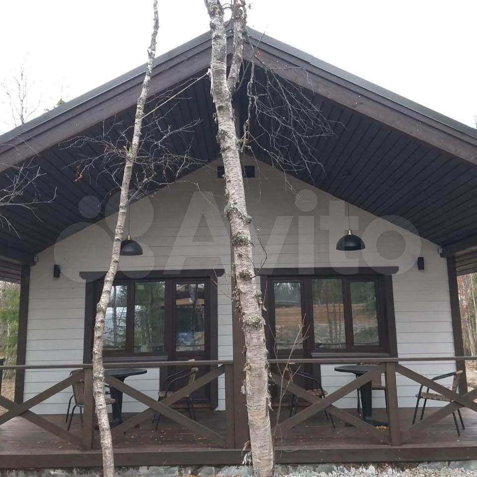 Дом 70 м² на участке 15 сот.  89600231756 купить 1
