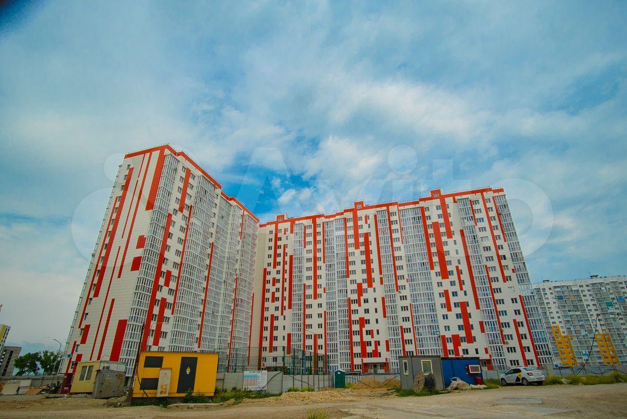 1-к квартира, 39 м², 11/16 эт.  88613255629 купить 9