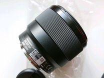 Sony FE 50mm 1.8 (SEL50F18F)