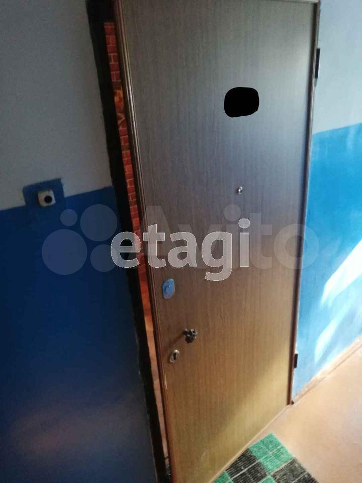 1-room apartment, 28 m2, 4/9 FL.  89605574776 buy 10