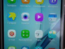 SAMSUNG Galaxy j3 -2016года