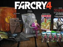Far cry 4 kyrat edition для ps3