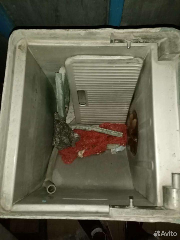 Рабочая стиральная машинка-раритет 89180141022 купить 2