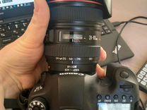 Canon 6d Kit 24-105 пробег 8тыс