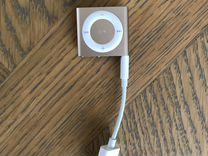 iPod Shuffle 4. Gold 2 Gb