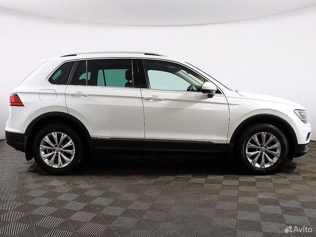 Volkswagen Tiguan, 2017  84954101966 купить 4