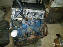 Двигатель на ваз-2107 инжектор