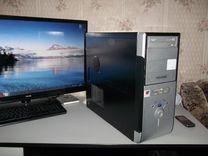 Системник 4 ядра 9650 AMD