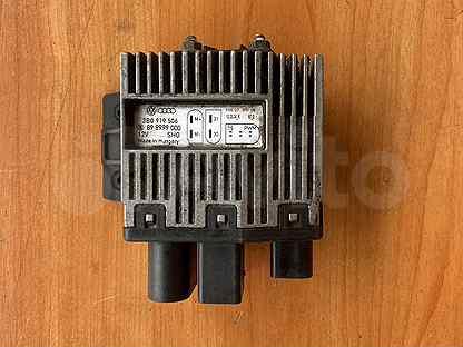 Блок управления вентиляторами т5 транспортер транспортер тл 650