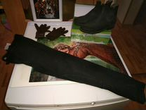 Ботинки и бриджи для конного спорта детские
