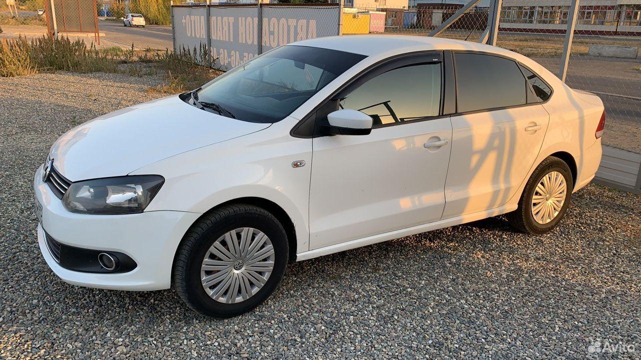 Volkswagen Polo, 2010  89288208031 купить 3