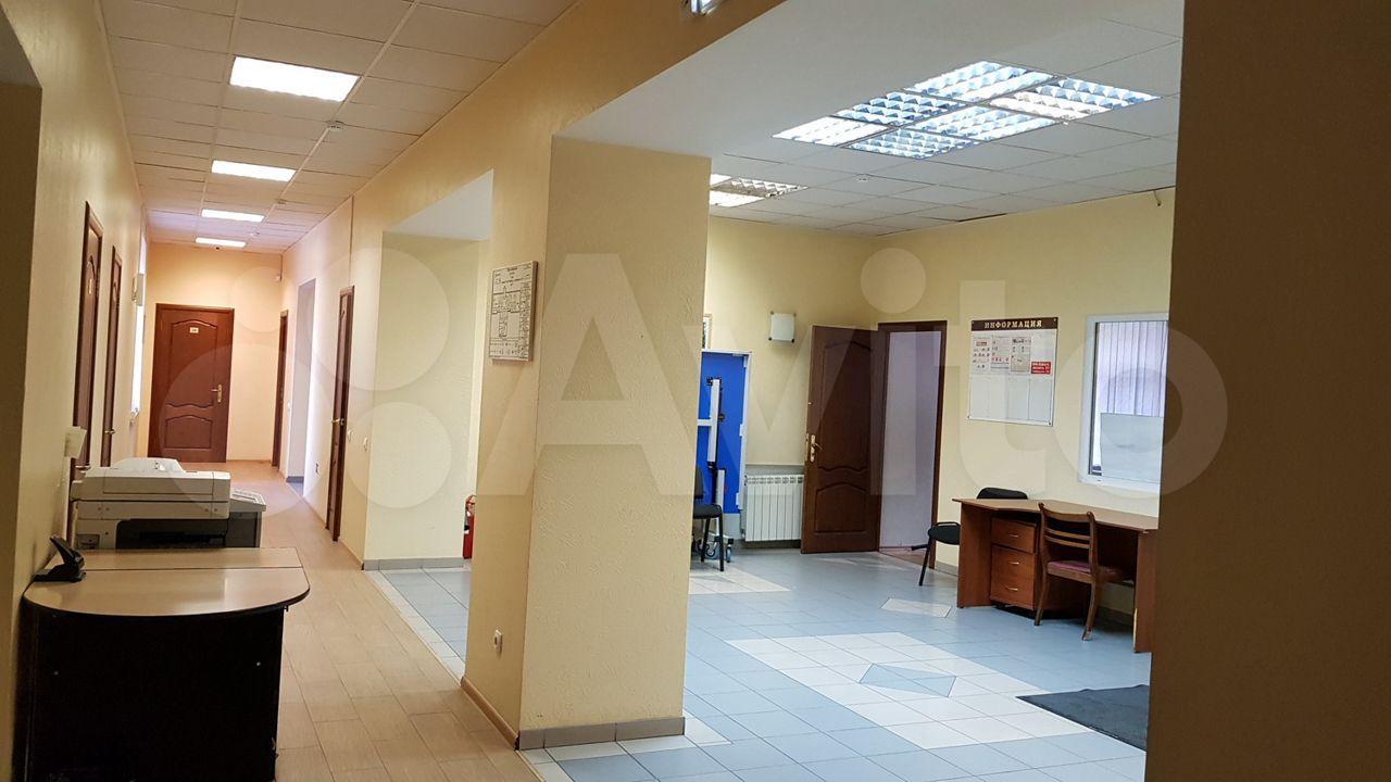 Офисное помещение, 28 м²  89219630713 купить 8