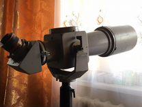 Афу-75 зрительная труба гид 120мм