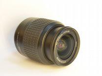 Nikon AF-S DX 18-55 1:3.5-5.6G
