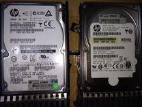 Жесткий диск для сервера DG146. 146 Gb/300Gb