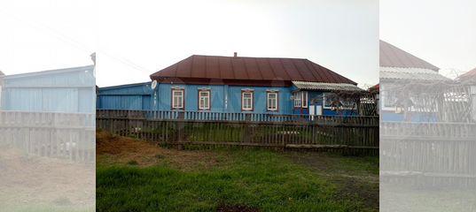 Дом 40 м² на участке 15 сот. в Воронежской области | Недвижимость | Авито