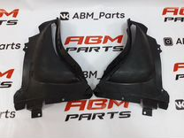 Комплект локеров BMW F10 передние части 5 серии