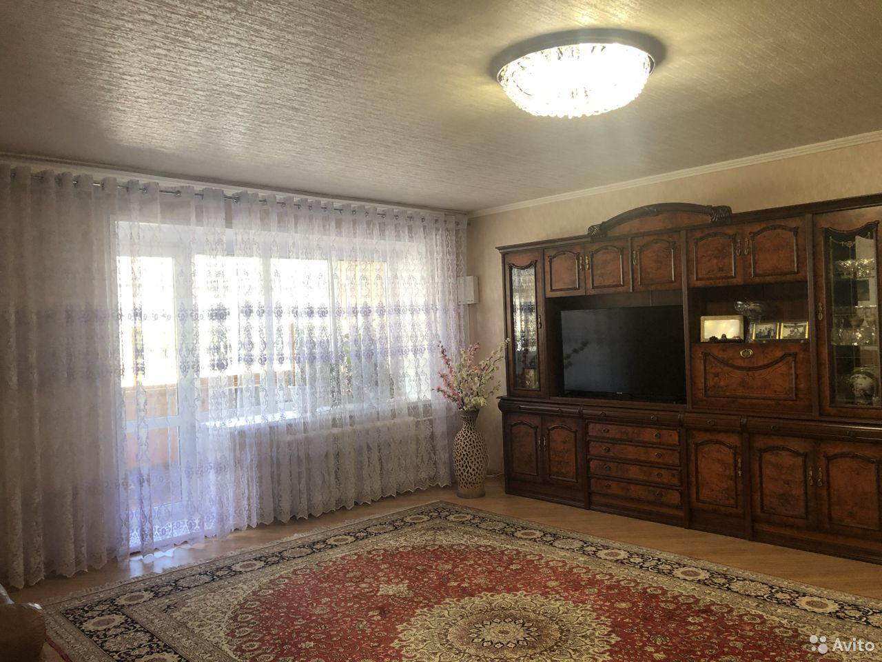 4-к квартира, 110 м², 2/5 эт. 89272703245 купить 5