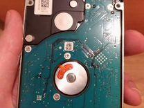 Жёсткий диск hdd 2.5 — Товары для компьютера в Москве