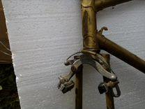 Рама от велосипеда Харьковского завода