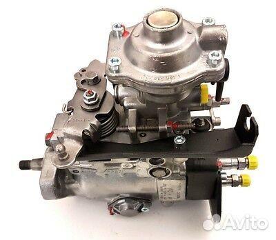 Тнвд Fiat Ducato 1.9 TD Фиат Дукато 7547159  84732007986 купить 1