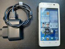 Телефон Huawei Ascend G510