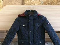 Куртка 128 Акула